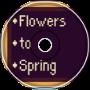BONUS DAY - Flowers To Spring