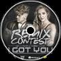 Javi Guzman & Frances Leone - I Got You (ELEPS Remix)