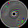Nasty Distortion by Plasma Glow