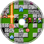 Bomberman Land - Special Mode (Bomberman II Style) [2A03]