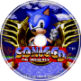 Sonic CD - Tidal Tempest Past Remix