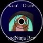 Kou! - Okite (CloudNinja Remix)
