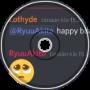 Happy Birthday RyuuAkito!