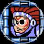 Tomahawk Man from Mega Man 6 (YM2612 Cover)