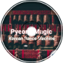 Pyeons Magic