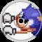 Sonic 2(GG/SMS) - Unused [Sega Genesis/16Bit Remix]