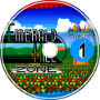 Emerald Hill Act 1 - Sonic Frenzy