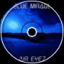 Asia. (Blue Mirage)