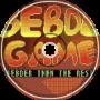 Gorilla Man - Bebder Game: Bebder Than the Rest
