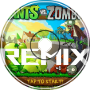 Plants vs Zombies Music EDM / Dance Remix of Watery Graves + There's a Zombie on Your Lawn by Teggoo