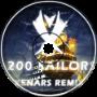 Froej - 200 Sailors [ Xenars Remix ]