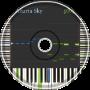 Cloudless Sky (Azuria Sky vs pftq, Piano Duo Improvisation)