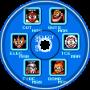 Mega Man 1 - Stage Select (MM8 Remix)