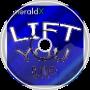 EmeraldX - Lift You Up