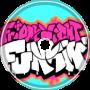 FNF - Hex Mod Glicher