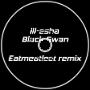 ill-esha - Black Swan (Eatmeatleet remix)