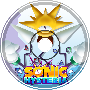 """Boss - Temporacle """"Diminution Paradox"""" - Sonic Hysteria OST"""