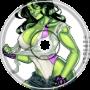 She Hulk SMASH