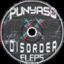 Punyaso - Disorder (ELEPS Remix)