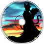 AIM - Sunset Silhouette