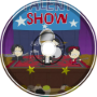 South Park-The talent shows are for fags(Cover)