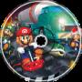 New Mario Kart 64 music - Utopia Circuit