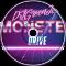 DJGJ - The Monster Drive (Remastered)