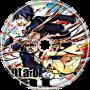 fripSide - black bullet (sdk remix)