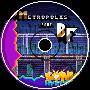 Metropolis Bad Future - Sonic Hysteria OST