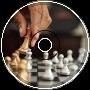 Intense Chess Match