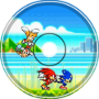 Sonic Advance 3 - Tremble In Defeat (Multiplayer)