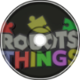 """Title Theme From """"Robots & Things"""""""