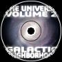 The Universe Volume 2 - Sombrero Galaxy