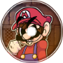 Super Mario World Castle Theme DnB REMIX