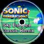 Sky Babylon (Classic Remix)