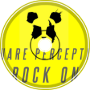 SQUARE PERCEPTION - ROCK ON