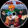 "PUNCH DRUNK LOVE ""BFxPico audio 💙💚"