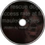 I house a rescue dog with a high success rate at finding mauled bodies (Creepypasta)