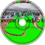 I'm hiding in Walmart from the people I used to know. (Creepypasta)