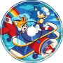Sonic 2 - Soaring Free (Sky Chase)