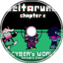 A CYBER'S WORLD? [Cover]