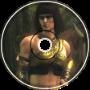 Tanya, the Dragon Naginata