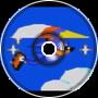Sonic 2 GG - Sky High