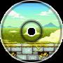 Sonic Advance - Angel Island