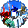 Sonic Heroes - Grand Metropolis