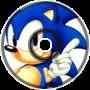 Sonic 2 - Hilltop Zone