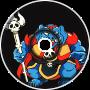 Zelda Underworld 8 Bit
