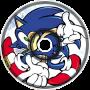 Sonic- Twinkle Circuit Piano