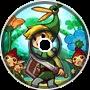 Zelda's Lullaby - Minish