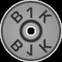 DJ B1K - Vegetable Lasagn